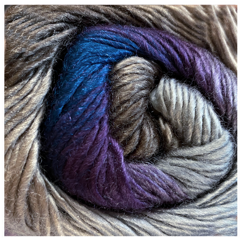 Bonita Yarns - Chromatic - Hydrange