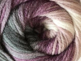 Bonita Yarns - Dream Baby - Mauve Shades - Bonita Patterns