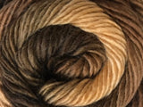 Bonita Yarns - Merino Dream - Brown Shades