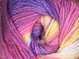 NEW Bonita Yarns - Dream Baby - Candy Shop Shades