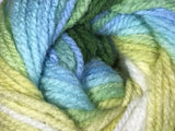 Bonita Yarns - Dream Baby - Tropical Shades - Bonita Patterns