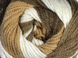 Bonita Yarns - Dream Baby - Mocha Shades - Bonita Patterns
