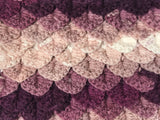 Bonita Yarns - Dream Baby - Concorde Grape - Bonita Patterns