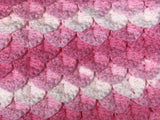 Bonita Yarns - Dream Baby - Light Pink Degrade - Bonita Patterns
