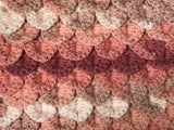Bonita Yarns - Dream Baby - Peach Shades - Bonita Patterns