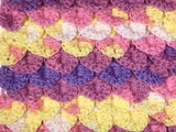 Bonita Yarns - Dream Baby - Candy Shop Shades - Bonita Patterns