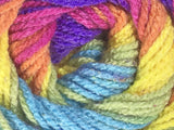 Bonita Yarns - Dream Baby - Carnival - Bonita Patterns