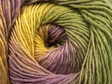 NEW Bonita Yarns - Merino Dream - Lilac Fields