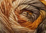 Bonita Yarns - Merino Dream - Light & Gold - Bonita Patterns
