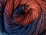 Bonita Yarns - Merino Dream - Berry Shades - Bonita Patterns