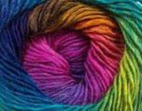 Bonita Yarns - Merino Dream - Prism Shades - Bonita Patterns