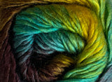 Bonita Yarns - Merino Dream - Treasure Shades - Bonita Patterns