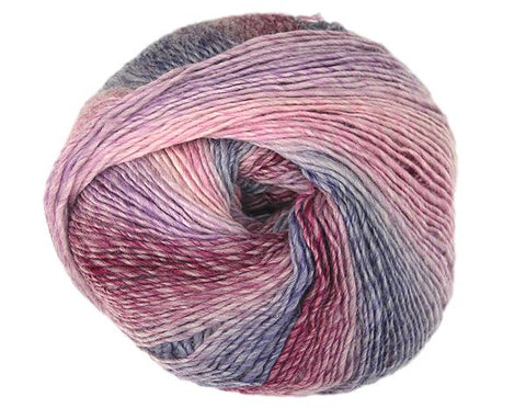 Bonita Yarns - Oasis - Cotton Candy Shades - Bonita Patterns