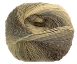 Bonita Yarns - Oasis - Almond Shades