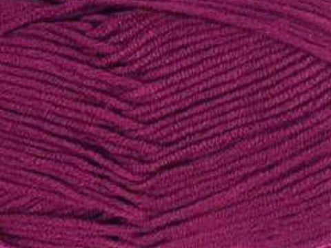 Bonita Yarns - Solids Fluffy Dream - Fuchsia - Bonita Patterns