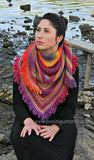 Weave Shawl - Bonita Patterns