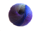 Bonita Yarns - Kaleidoscopic - Purple Rain #02 - Bonita Patterns