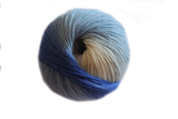 Bonita Yarns - Kaleidoscopic - Blue Hawaiian #26 - Bonita Patterns