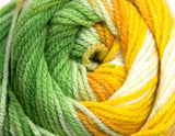 Bonita Yarns - Dream Baby - Citrus Juice Degrade
