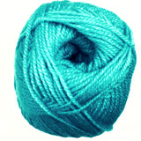 Bonita Yarns - Baby Cloud Solids - Acqua - Bonita Patterns
