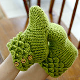 "E-Book: ""Bootie Call! Ten Crochet Patterns for Toasty Tootsies"" - Bonita Patterns"