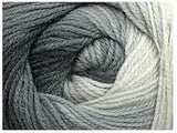 Bonita Yarns - Dream Baby - Grey Degrade