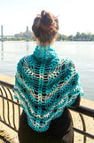 Flamenco Shawl - Bonita Patterns