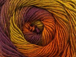 NEW Bonita Yarns - Merino Dream - Foliage - Bonita Patterns