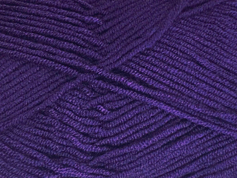 Bonita Yarns - Solids Fluffy Dream - Purple - Bonita Patterns