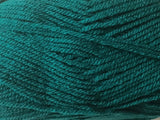 Solid Colorful Dream - Teal - Bonita Patterns