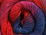 NEW Bonita Yarns - Merino Dream - Violet Shades - Bonita Patterns