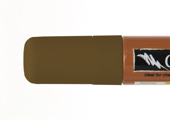 Image of the product 15mm Chalk Ink Cigar Wet Wipe Marker