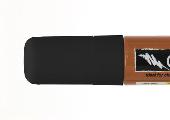 Image of the product 15mm Chalk Ink Jack Black Wet Wipe Marker