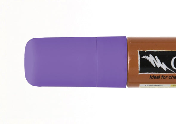 Image of the product 15mm Chalk Ink Grape Jelly Wet Wipe Marker