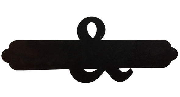 Image of the product Ampersand Chalkboard