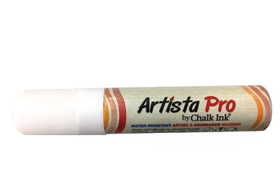Image of the product 15mm Chalk Ink Chalk White Artista Pro formula
