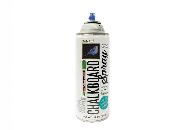 Chalk Ink® Chalkboard Spray Paint