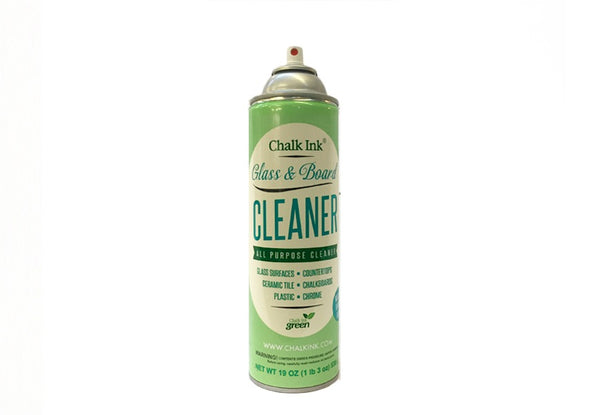 Chalk Ink® Glass and Board Cleaner