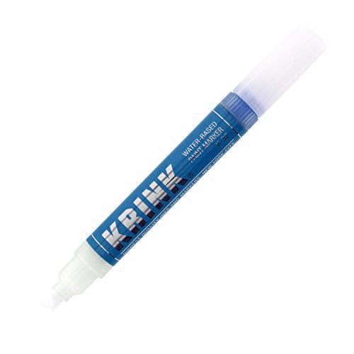 Image of the product Krink K-32 H20 Paint Marker - Blue