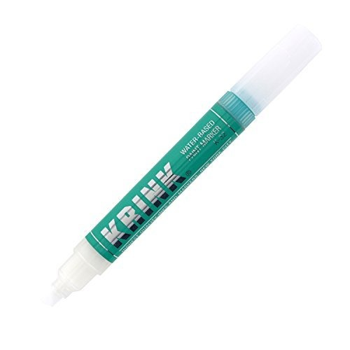 Image of the product K-32 H20 Paint Marker - Teal