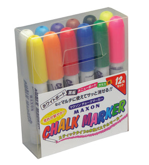 Image of the product Maxon Chalk Marker