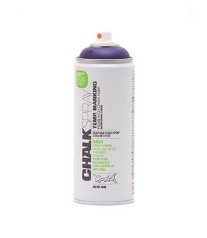 Image of the product Montana Chalk Spray Paint - Violet