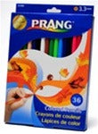 Image of the product Prang Colored Pencils 36 Pack