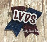 LVDS - KeyChain, Backpack Accessory