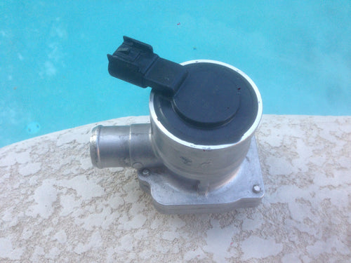 CADILLAC NORTHSTAR SECONDARY AIR INJECTION CHECK VALVE 12583069 2004-2005