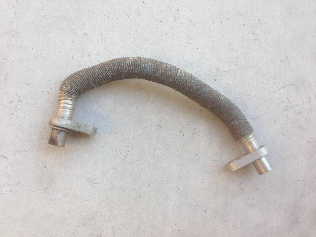 CADILLAC NORTHSTAR CROSS OVER FRONT EGR PIPE 12553582