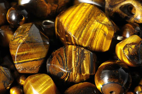 Meaning of Tiger's Eye | MANTRAPIECE