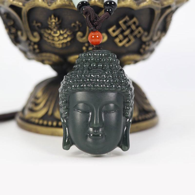 Nepalese Eight Auspicious Symbols of Buddhism 925 Silver Bangle-Mantrapiece