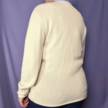 Load image into Gallery viewer, SALE ~ Vintage 90s Orange Boho Dress Size UK10