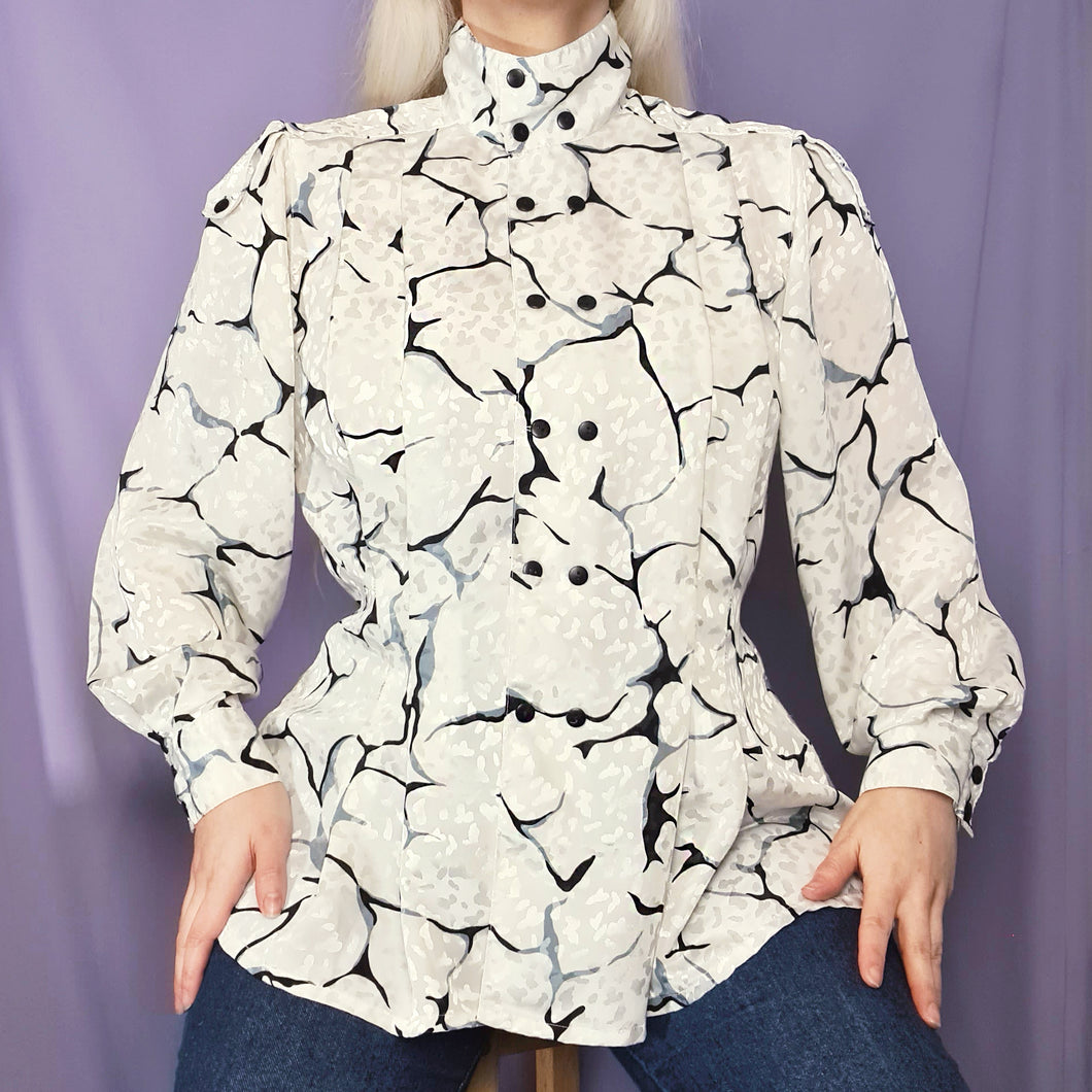 SALE ~ Vintage Y2k Ivory Mini Dress Size UK8